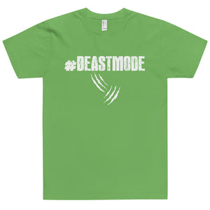 #BEASTMODE TSHIRT (MADE IN THE USA)