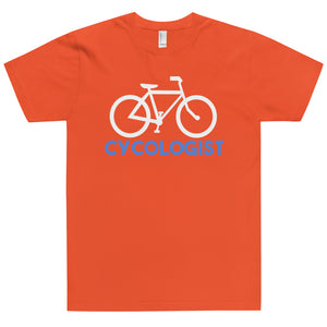 Cycologist T-Shirt (MADE IN THE USA)