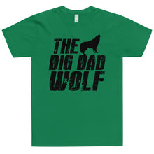 Load image into Gallery viewer, The Big Bad Wolf T-Shirt (MADE IN THE USA)