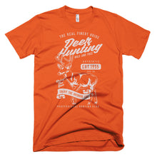 Load image into Gallery viewer, Deer Hunting T-Shirt Made in the USA