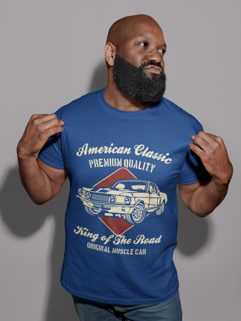 American Classic T-Shirt (Made in the USA)