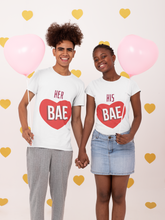 Load image into Gallery viewer, His Bae T-Shirt (Made in the USA)