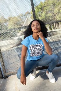 Death Before Dishonor T-Shirt MADE IN THE USA
