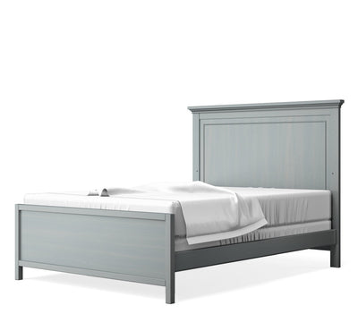 Silva Jackson Full-Size Bed
