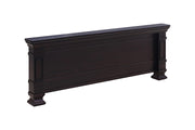 Franklin & Ben Tillen Low Profile Full Size Footboard