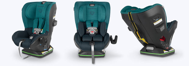 UPPAbaby KNOX Convertible Car Seat