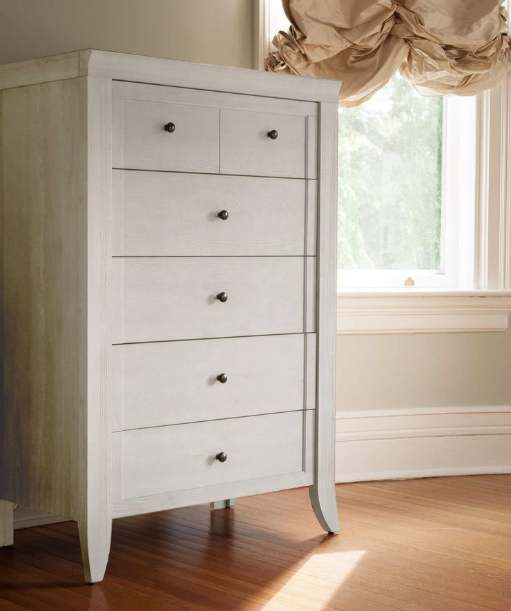 Milk Street Cameo 5-Drawer Dresser