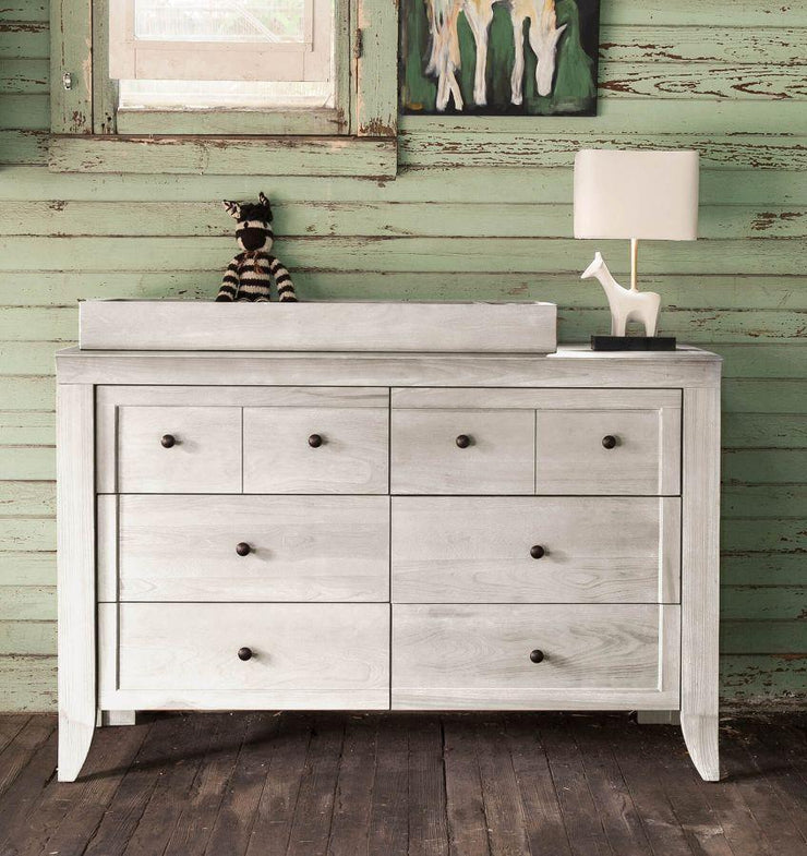 Milk Street Cameo 6-Drawer Dresser