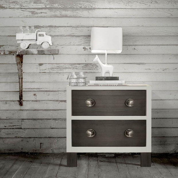 Milk Street True Nightstand