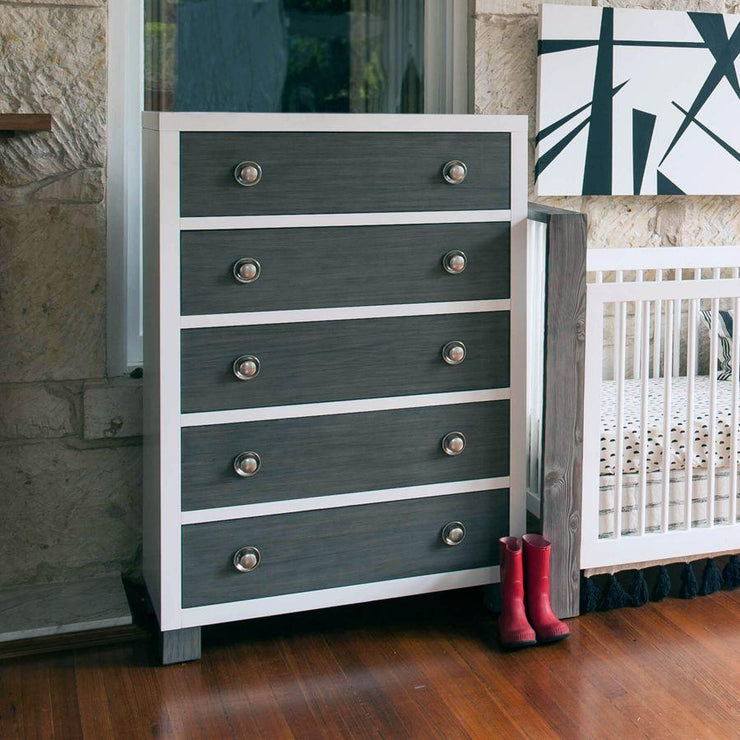 Milk Street True 5-Drawer Dresser
