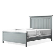 Silva Edison Full-Size Bed