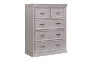 Franklin & Ben Langford 5-Drawer Chest