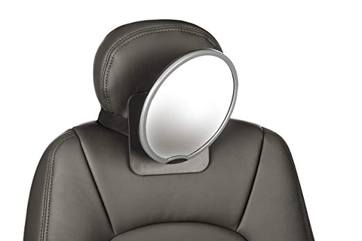 Diono Adjustable Back Seat Mirror