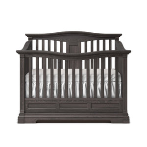 Romina Imperio Convertible Crib (Open Back)