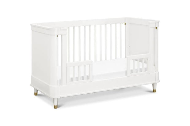 Million Dollar Baby Tanner Crib and Double Dresser