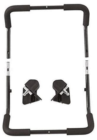 Baby Jogger Car Seat Adapter - Mounting Brackets - Single - For Chicco / Peg Perego