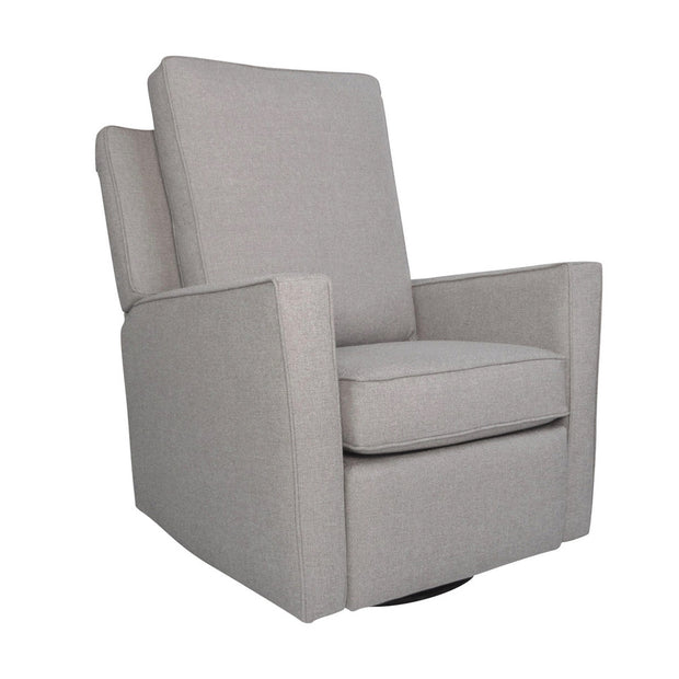 1st Chair Brisa Swivel Glider Recliner