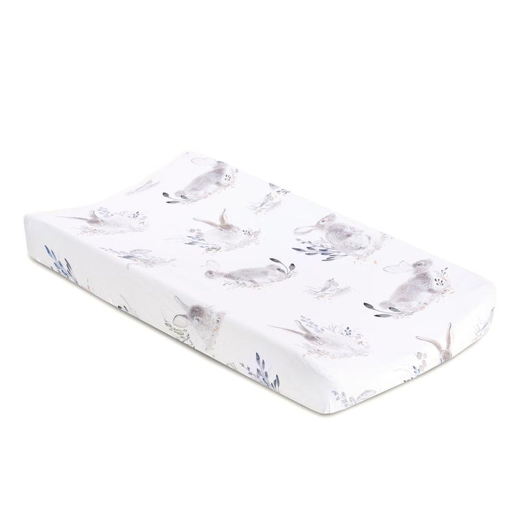 Changing Pad Cover Jersey - Cottontale