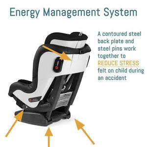 Agio Primo Viaggio Convertible Kinetic Car Seat by Peg Perego