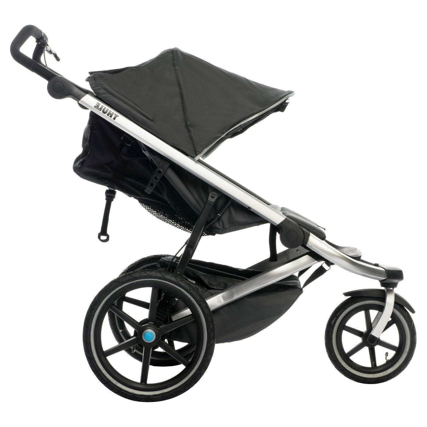 Thule Urban Glide 2 Double Stroller Baby Grand
