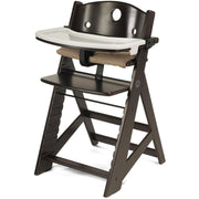 Keekaroo Height Right High Chair Espresso
