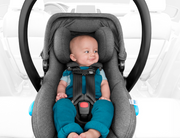 Clek Liing Infant Car Seat - Crypton Fabric