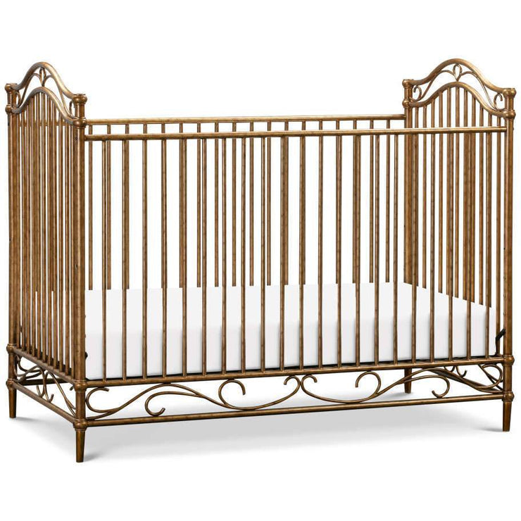 Million Dollar Baby Classic Camellia 3-in-1 Convertible Crib