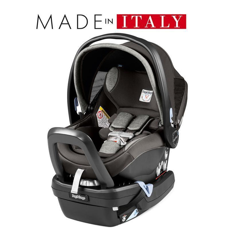 Agio Primo Viaggio 4/35 Nido Infant Car Seat + Base