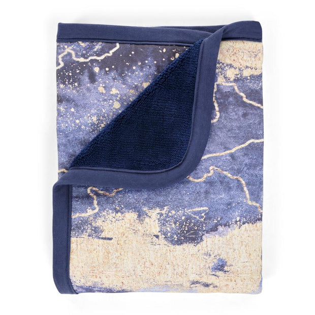 Oilo Midnight Sky Cuddle Blanket