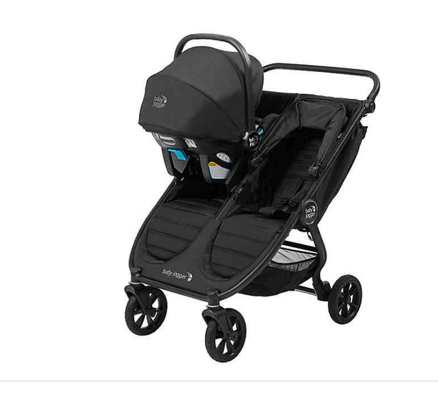 Baby Jogger City Mini GT2 Double Stroller