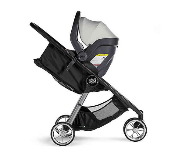 Baby Jogger City MIni/GT2 Carseat Adapter for Uppababy