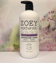Zoey Naturals Soothing Lavender Moisturizing Lotion