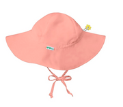 Green Sprouts Adjustable Brim Sun Hat