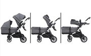 Thule Sleek Double Stroller
