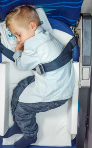 Stokke JetKids Travel Bed box