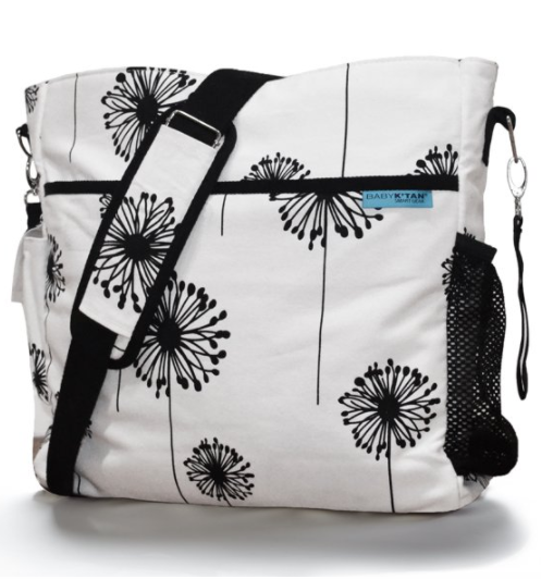 Baby K'Tan Diaper Bag Dandelion