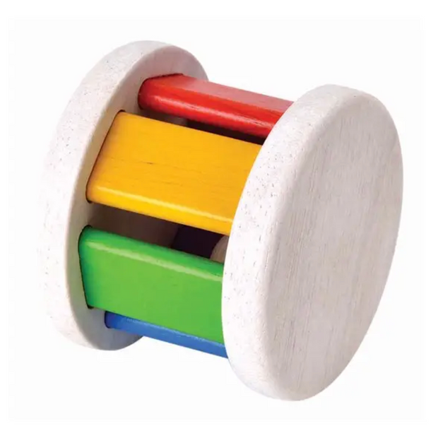 Plan Toys Primary Roller