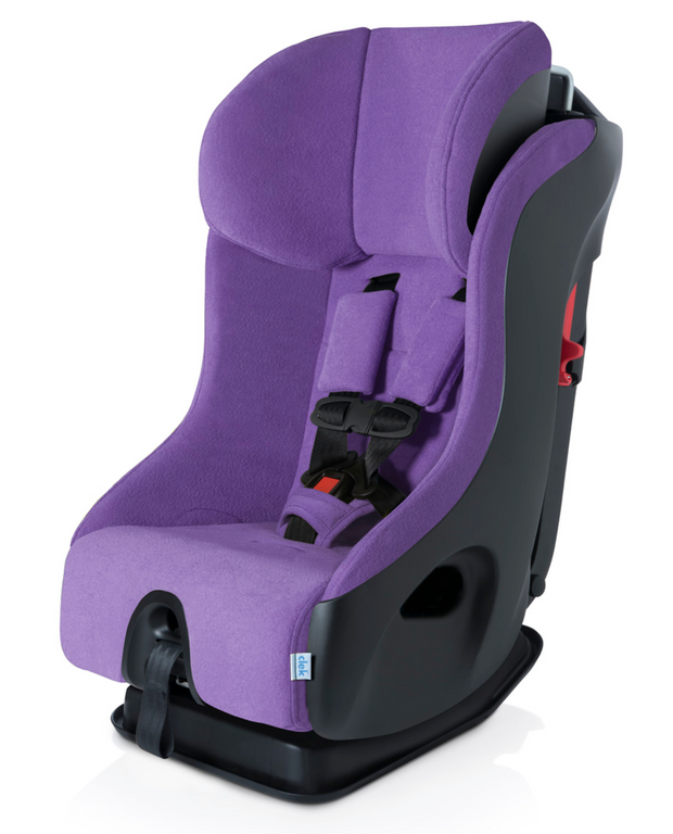 Clek Fllo Convertible Car Seat 2021