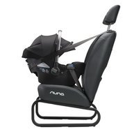 Nuna Pipa RX Infant Car Seat w/Relax Base