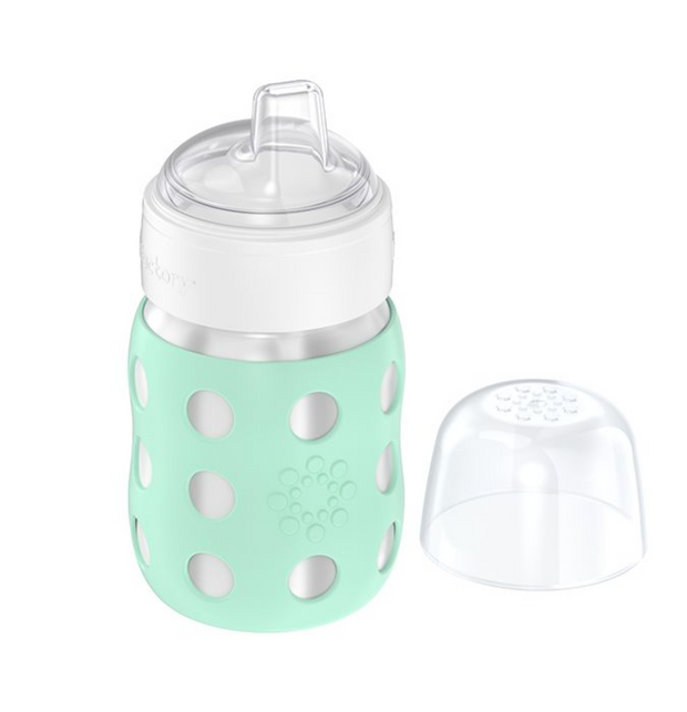 Stainless Steel Sippy Cup - 8oz
