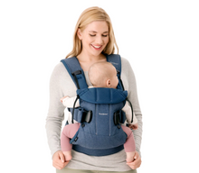 Baby Bjorn Carrier One Air Cotton
