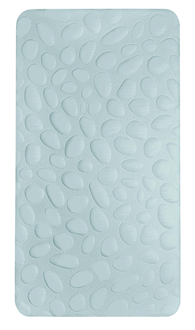 Nook Pebble Lightweight Air Crib Mattress