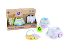 Green Toys Baby Toy Starter Set
