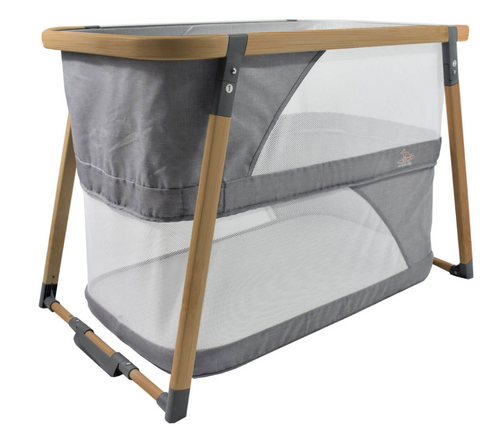 Venice Child Day Dreamer Portable Crib - New