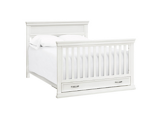 Franklin & Ben Langford 4-in-1 Convertible Crib