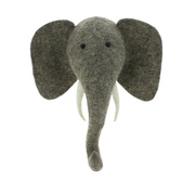 Elephant Head Mini Fiona Walker - LAST ONE!