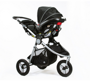Bumbleride Indie/Speed Carseat Adapter Chicco, Graco