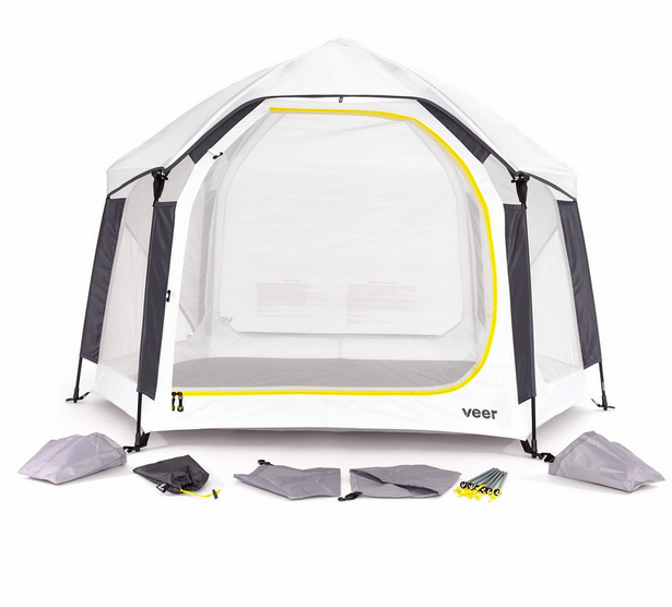 Veer BaseCamp Outdoor Playard