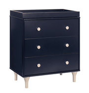 Babyletto Lolly 3-Drawer Changer Dresser