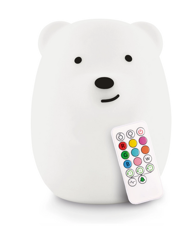 LumiPets Bear Nightlight